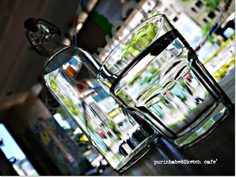 21水瓶水杯
