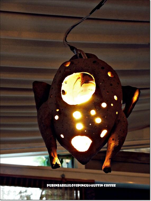 30烤雞燈