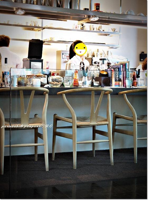 12吧台Y chair