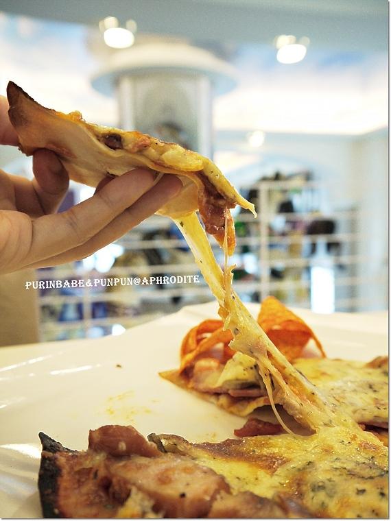 30培根香腸披薩2