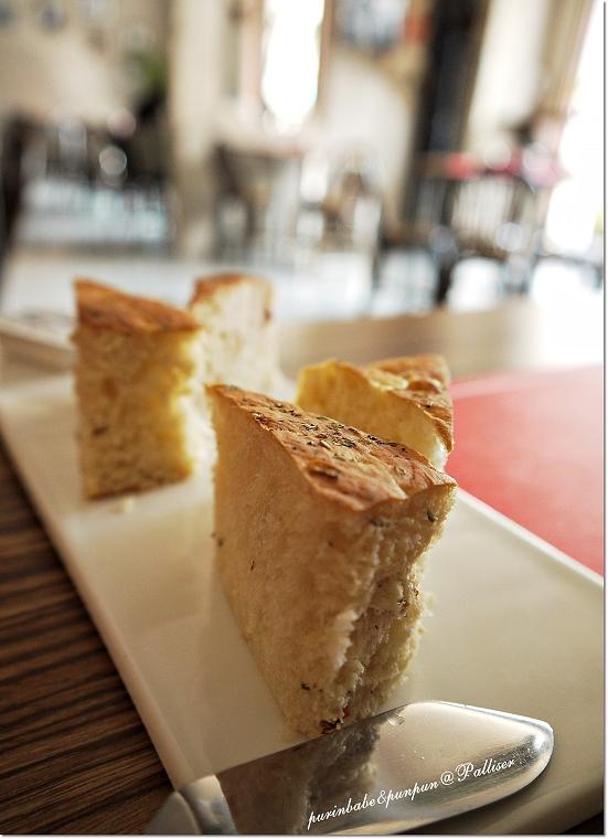 23香草麵包