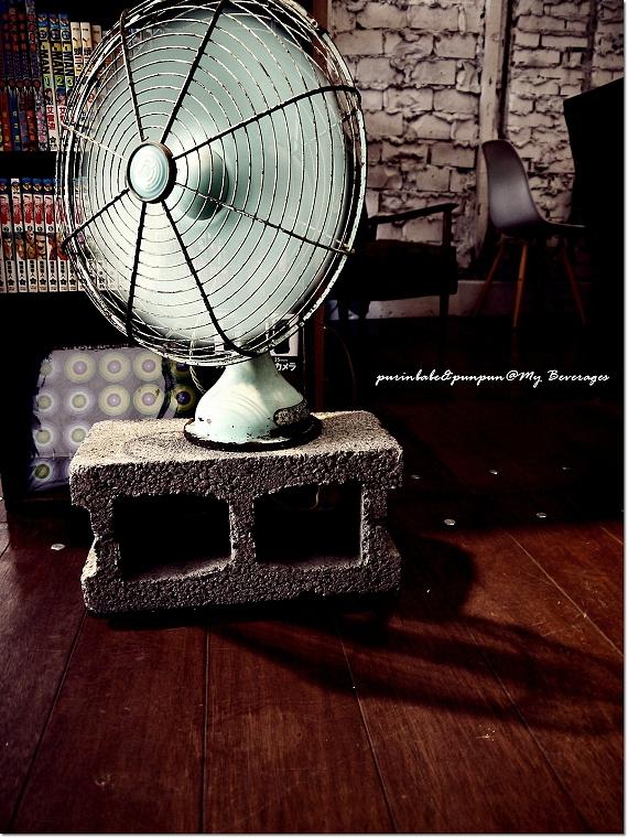 19老電扇