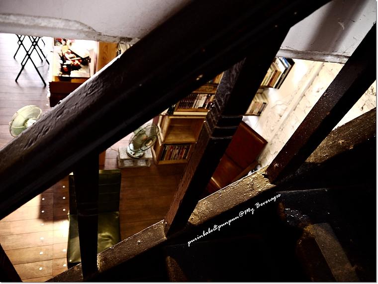 20步上樓梯