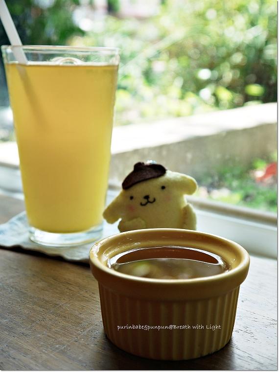 29柳橙汁與梅凍