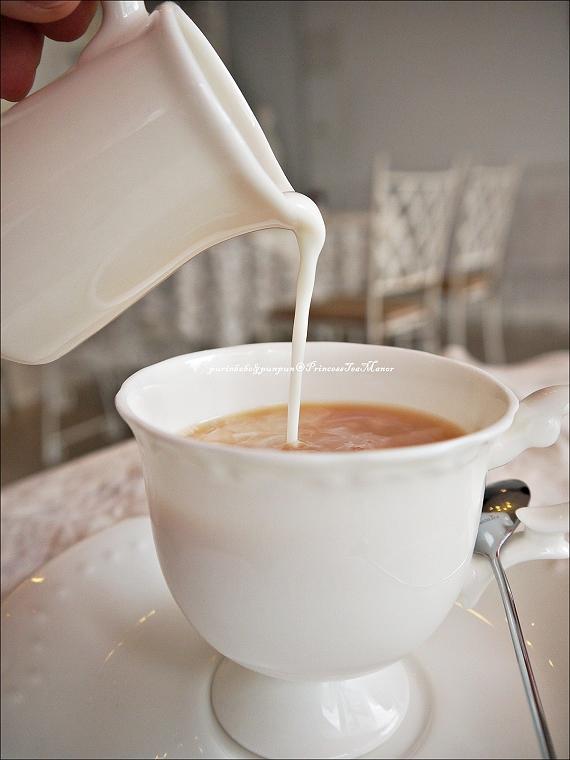 33加牛奶