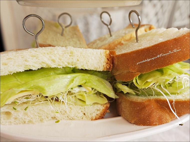 35三明治