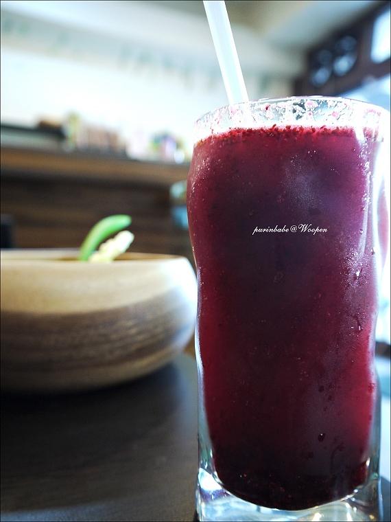 21蔓越莓鮮果汁1
