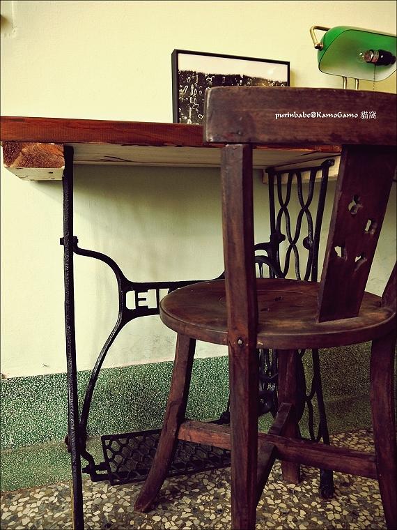 25裁縫桌