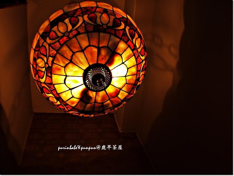 14彩繪燈