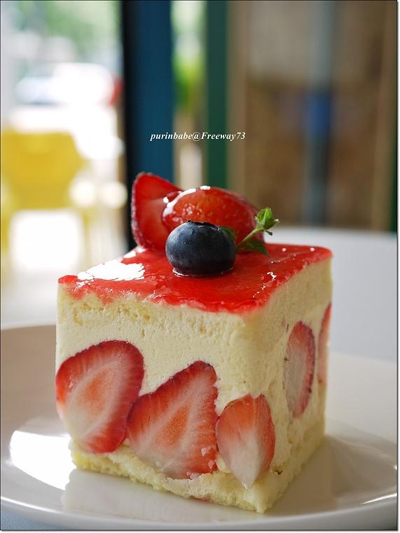 31草莓芙蓮