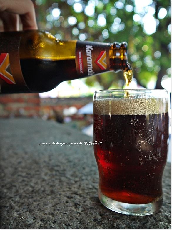 25Karamalz黑麥汁
