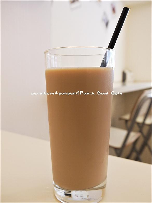 20威士忌奶茶