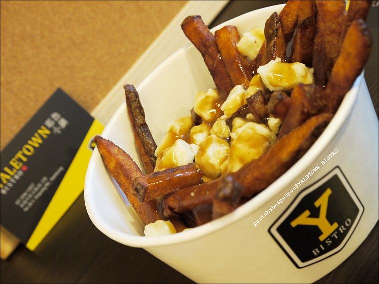 26正港加拿大普丁薯條