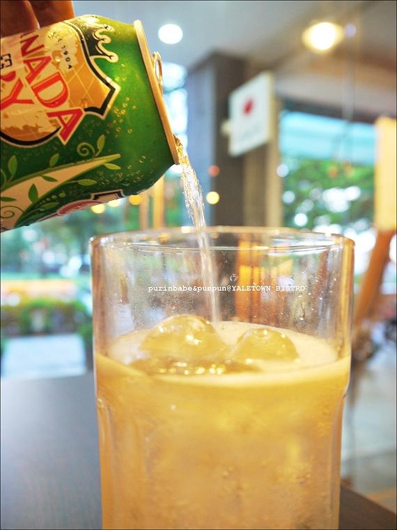 32薑汁汽水