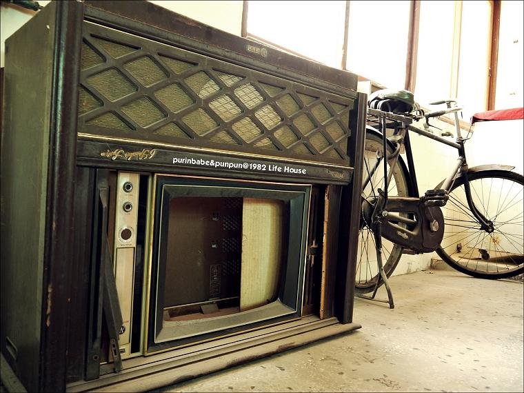 18木箱電視