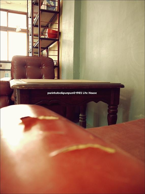14老沙發