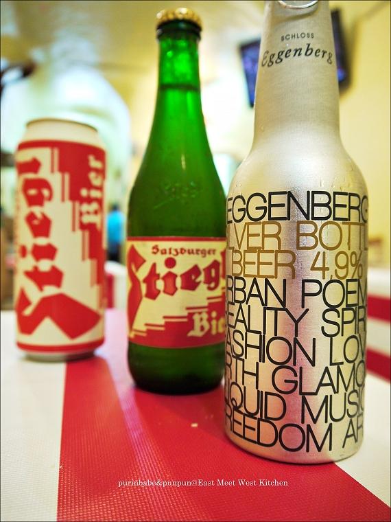 16各式啤酒