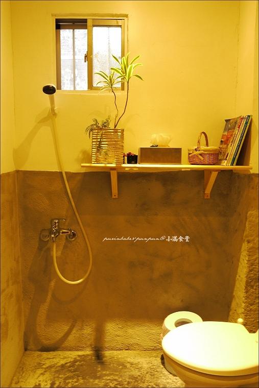 22洗手間