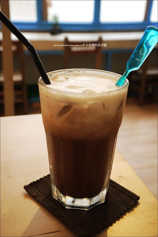 34摩卡巧克咖啡