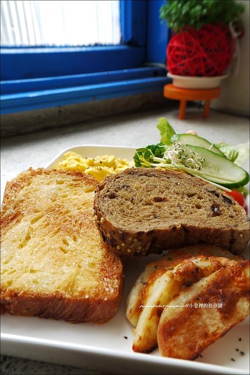 29元氣早午餐