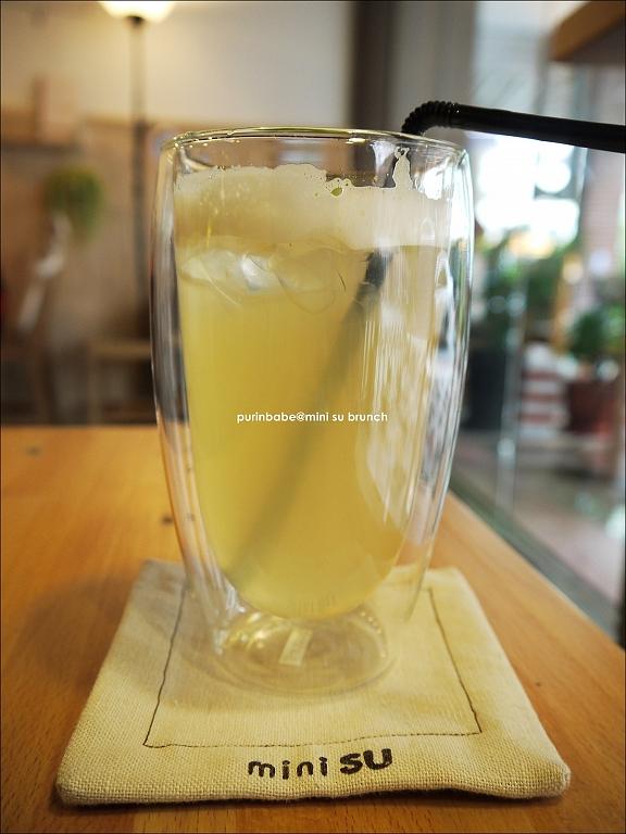 33黃金蜂蜜茶