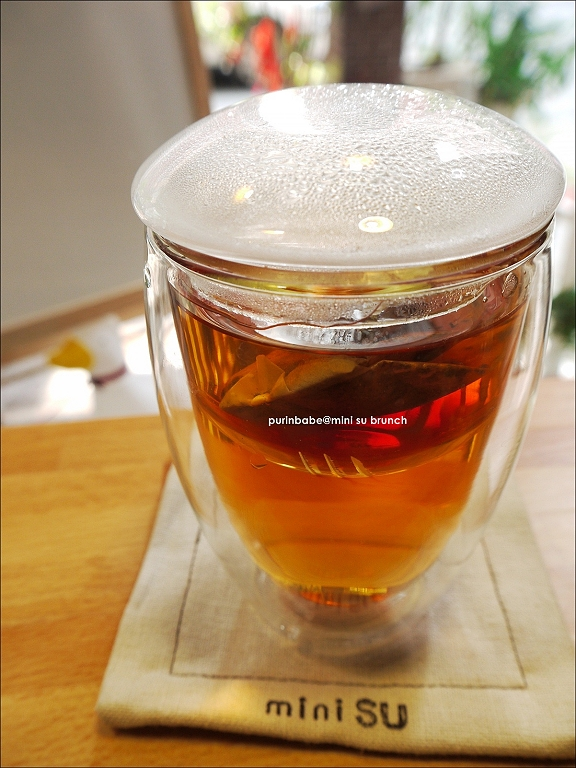 34皇家早餐茶