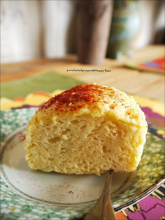 29帕瑪森戚風蛋糕