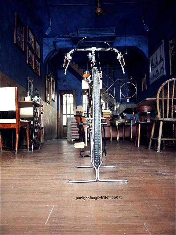 17古董單車1