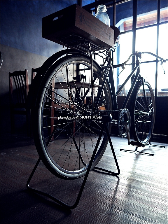 20古董單車4