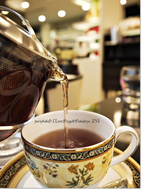 24紫羅蘭茶2
