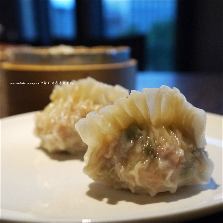 21鮮蝦魚翅餃