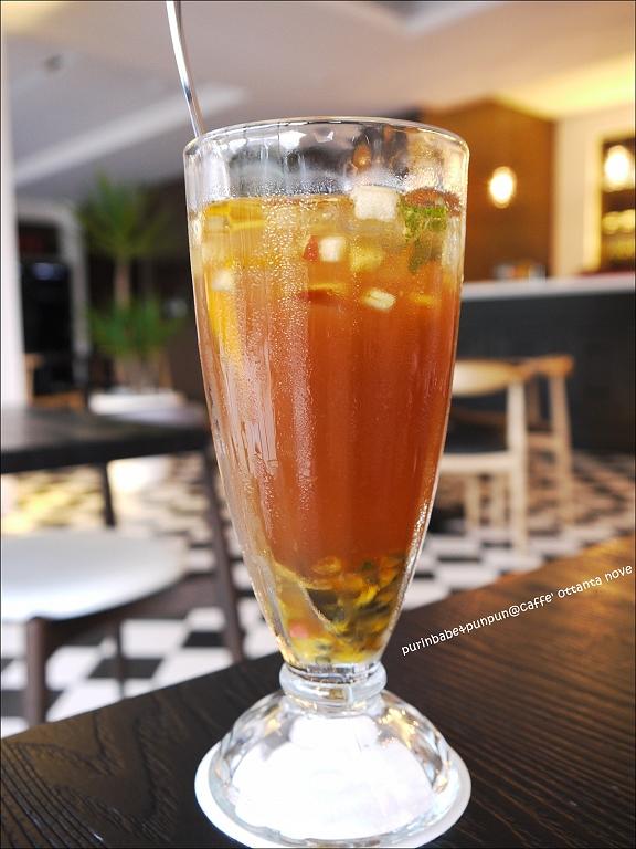 28水果冰茶