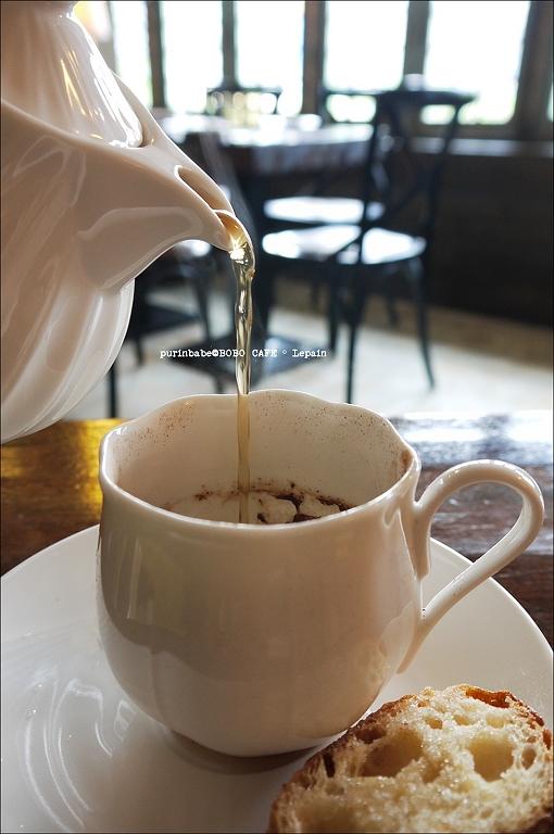 38熱巧克力盆栽奶茶2