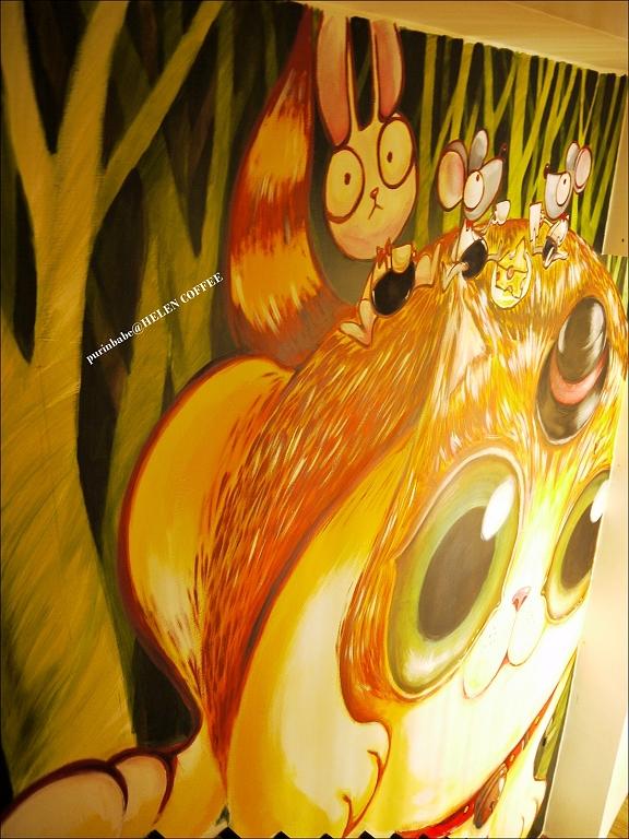 12貓咪壁畫3