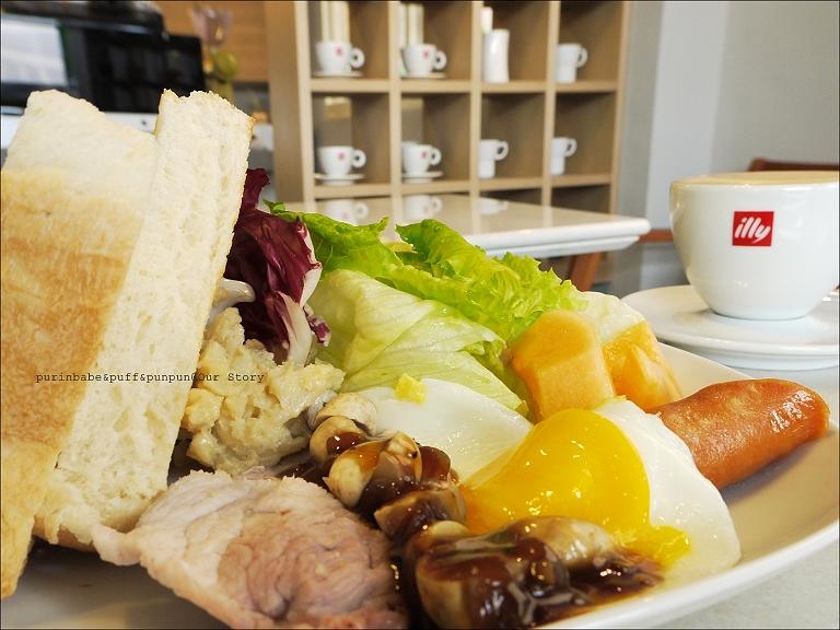 23鄉村早午餐套餐