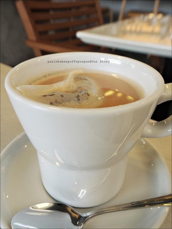 25拿鐵紅茶