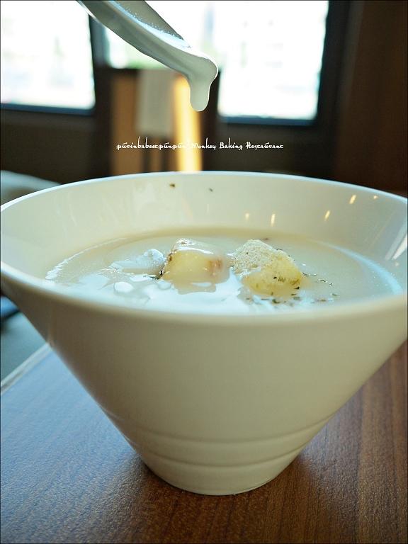 32主廚濃湯