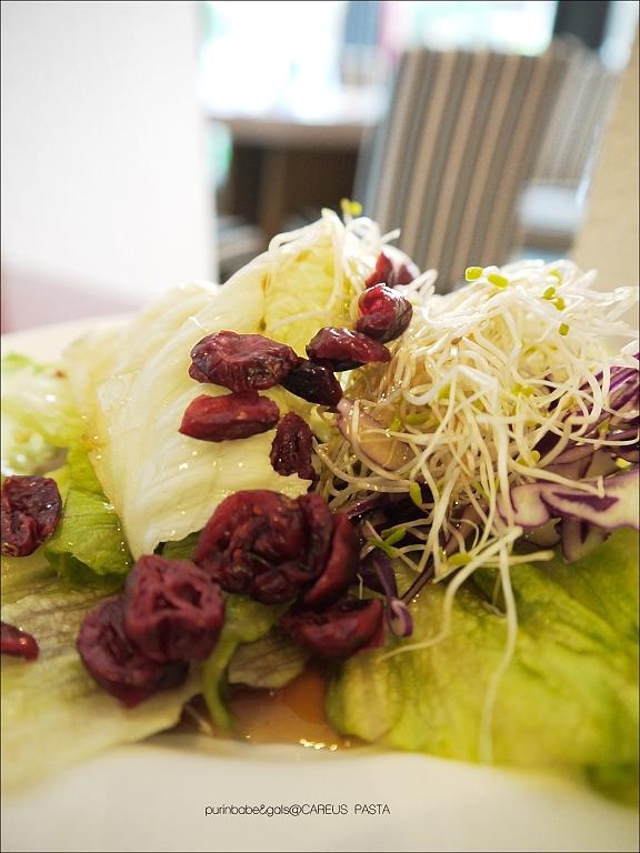 18生菜沙拉