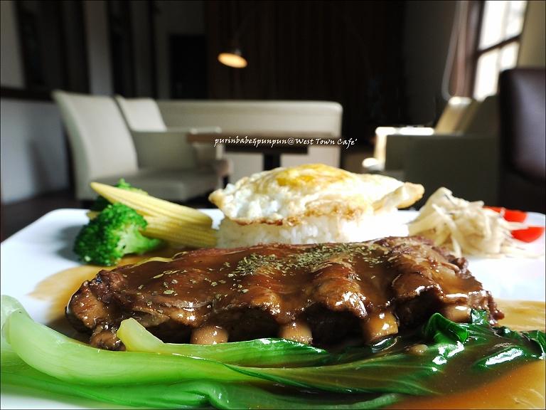 36私房醬燒香滷豬勒排1