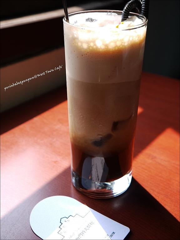 39漂浮冰咖啡