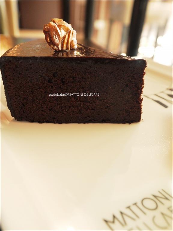 30巧克力蛋糕
