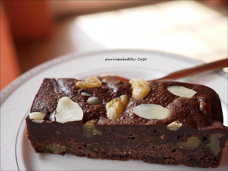 29巧克力核桃布朗尼