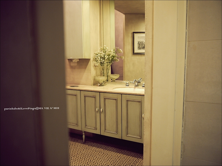 25洗手間