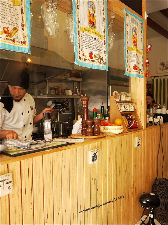 4開放式廚房