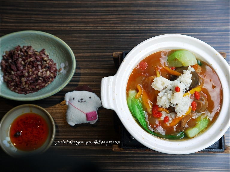 25川燒豆腐煲1