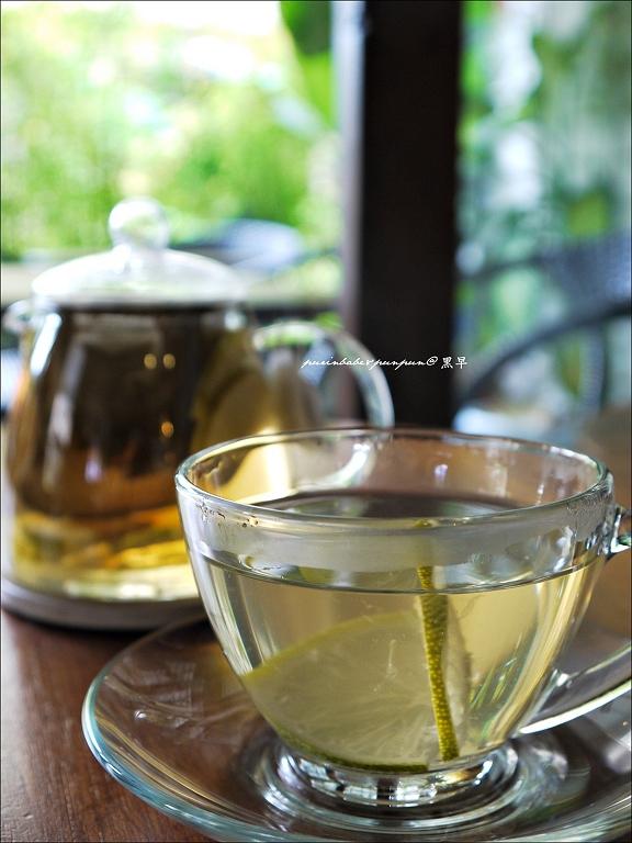 28寧神花茶