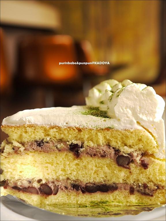 26紅豆夾層蛋糕