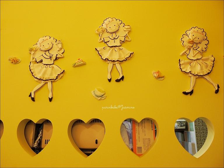 13茉莉娃娃