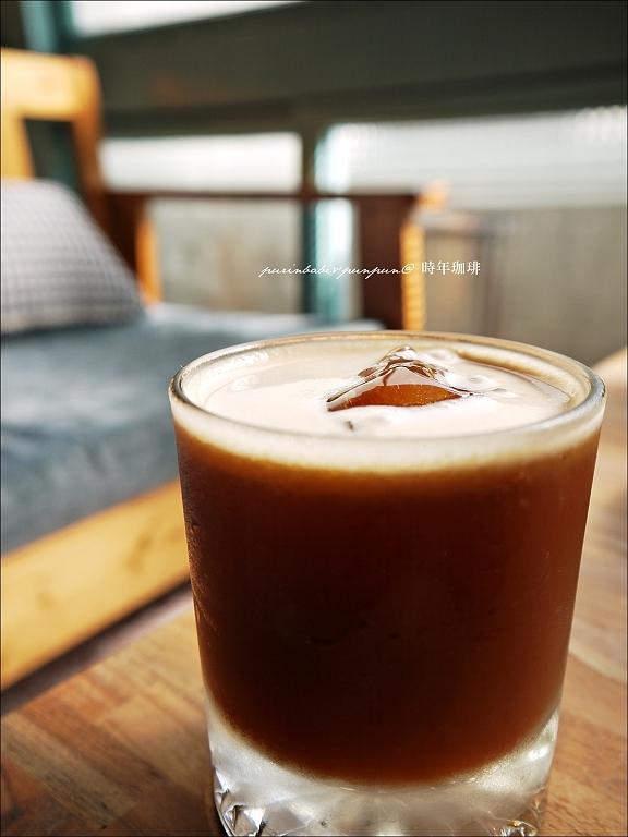 35檸檬咖啡