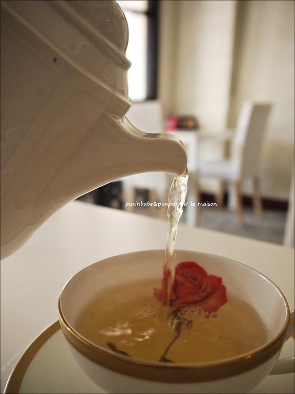29Fauchon野莓茶